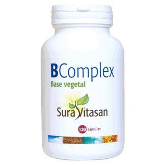 B Complex Sura Vitasan - 120 cápsulas