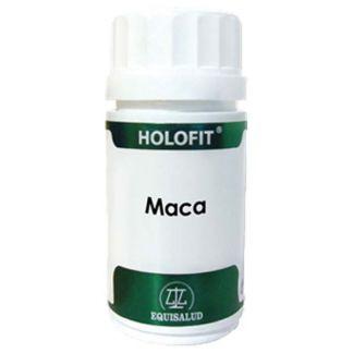 Holofit Maca Equisalud - 50 cápsulas
