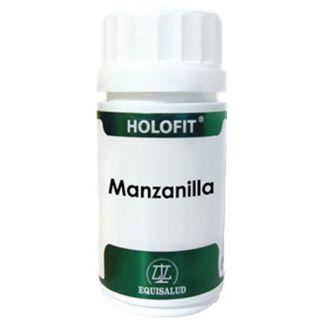 Holofit Manzanilla Equisalud - 50 cápsulas