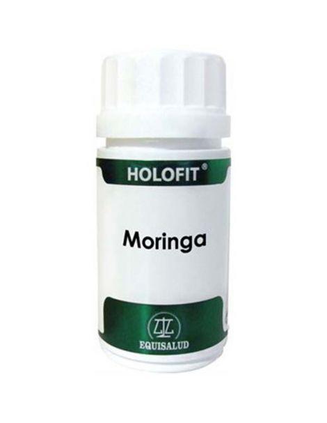 Holofit Moringa Equisalud - 50 cápsulas