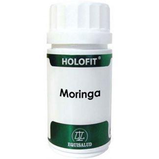 Holofit Moringa Equisalud - 180 cápsulas