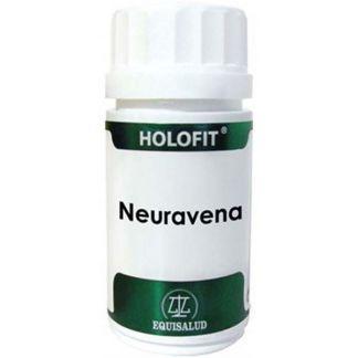 Holofit Neuravena Equisalud - 50 cápsulas