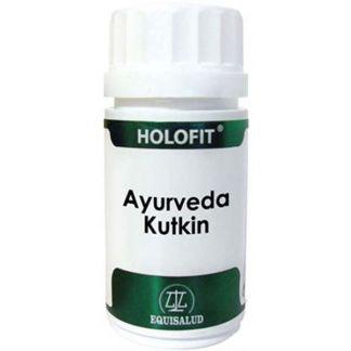 Holofit Ayurveda Kutkin Equisalud - 180 cápsulas