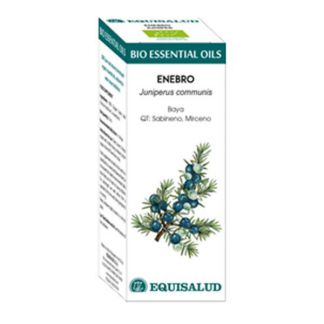 Bio Essential Oil Enebro Equisalud - 10 ml.