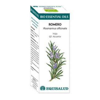 Bio Essential Oil Romero Equisalud - 10 ml.