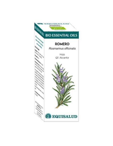 Bio Essential Oil Romero Equisalud - 10 ml.