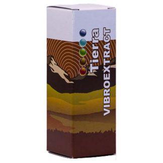 Vibroextract Tierra Equisalud - 50 ml.