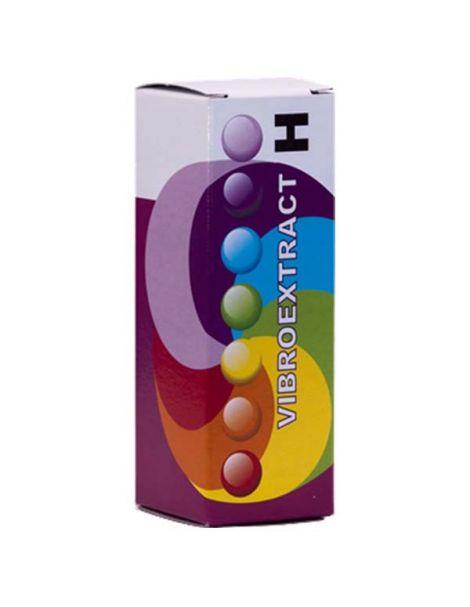 Vibroextract Sistema Hormonal Equisalud - 50 ml.