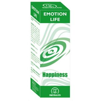 EmotionLife Happiness Equisalud - 50 ml.