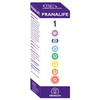 Pranalife 1 Equisalud - 50 ml.