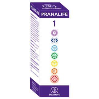 Pranalife 1 Equisalud - 50 ml.