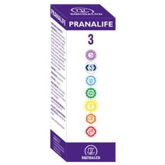 Pranalife 3 Equisalud - 50 ml.