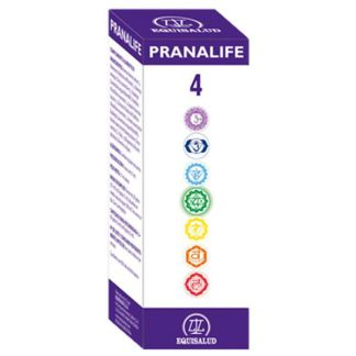Pranalife 4 Equisalud - 50 ml.