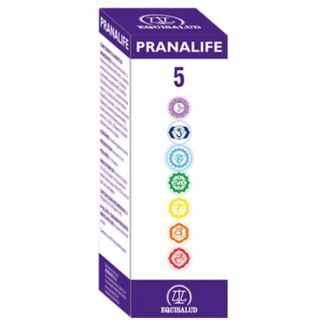 Pranalife 5 Equisalud - 50 ml.