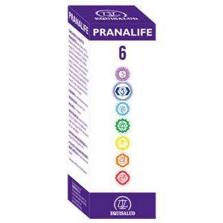 Pranalife 6 Equisalud - 50 ml.