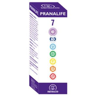 Pranalife 7 Equisalud - 50 ml.