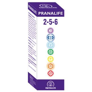 Pranalife 2-5-6 Equisalud - 50 ml.