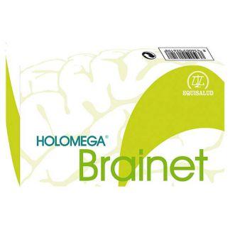 Holomega Brainet Equisalud - 20 ampollas