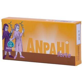 Anpahi Forte Equisalud - 20 ampollas