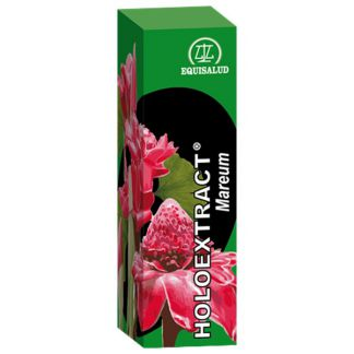 Holoextract Mareum Equisalud - 50 ml.