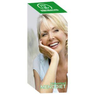 Holoextract Menodiet Equisalud - 50 ml.
