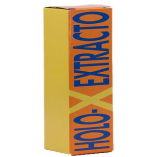 Holo-X Extracto Equisalud - 50 ml.