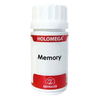 Holomega Memory Equisalud - 50 cápsulas