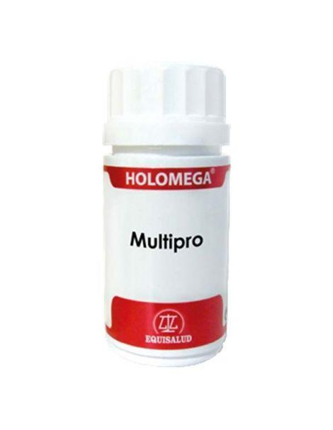Holomega Multipro Equisalud - 180 cápsulas