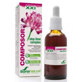 Composor 29 Stop Time Complex Fórmula XXI - 50 ml.