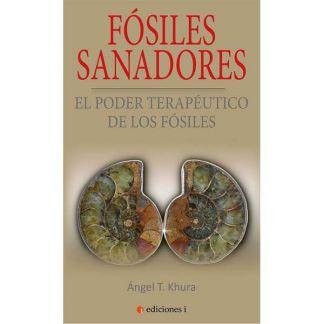 Libro: Fósiles Sanadores