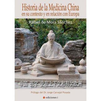Libro: Historia de la Medicina China