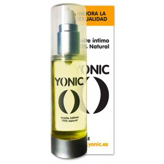 Aceite Íntimo Yonic - 20 ml.