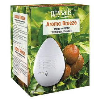 Difusor de Aromas Breeze Physalis