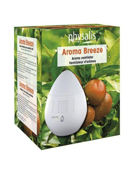 Difusor de Aromas Breeze Physalis