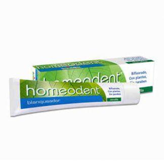 Dentífrico Homeodent Blanqueador Boiron - 75 ml.