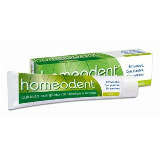 Dentífrico Homeodent Anís Boiron - 75 ml.
