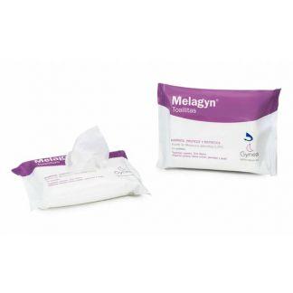 Melagyn Toallitas Flow Pack Gynea - 15 unidades