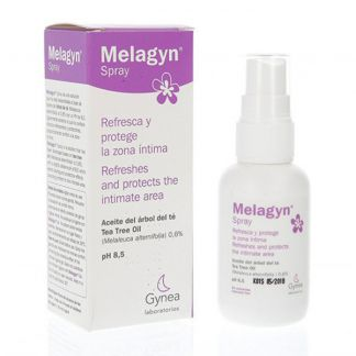 Melagyn Spray Gynea - 40 ml.