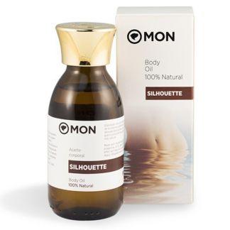 Aceite Silhouette Mon - 500 ml.