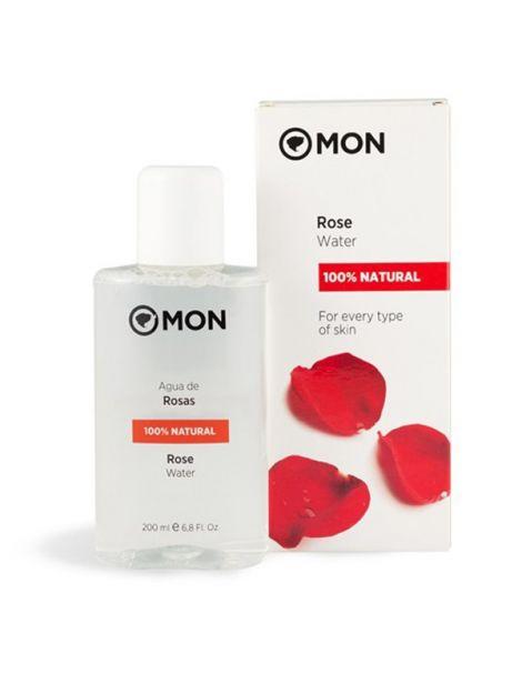 Agua de Rosas Mon - 500 ml.
