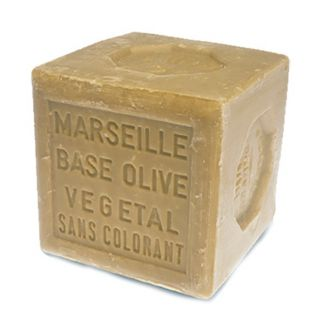 Jabón de Marsella Rústico Mon - 600 gramos