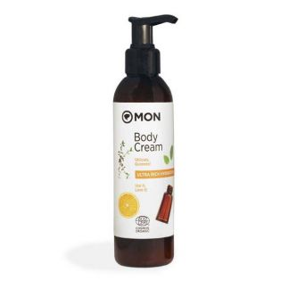 Body Cream Mon - 200 ml.