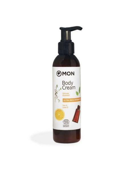Body Cream Mon - 200 ml.