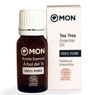 Aceite Esencial de Árbol del Té Mon - 12 ml.