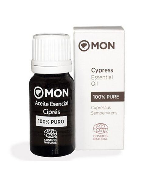 Aceite Esencial de Ciprés Mon - 12 ml.