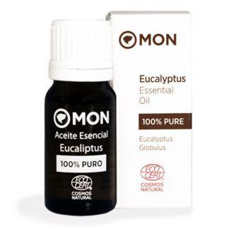 Aceite Esencial de Eucalipto Mon - 12 ml.