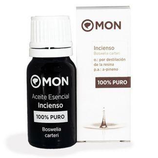 Aceite Esencial de Incienso Mon - 12 ml.