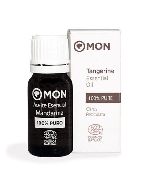 Aceite Esencial de Mandarina Mon - 12 ml.