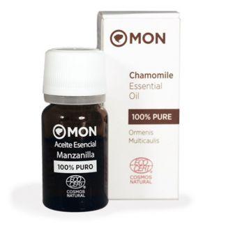 Aceite Esencial de Manzanilla Mon - 5 ml.