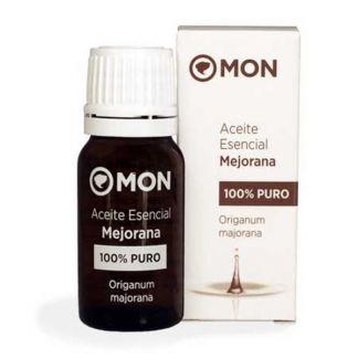 Aceite Esencial de Mejorana Mon - 12 ml.